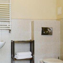 Отель Willa Amfora ванная
