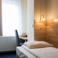 Отель Jordan Guest Rooms 2* Стандартный номер фото 6