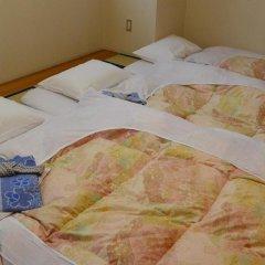 Hotel Tetora 3* Стандартный номер с 2 отдельными кроватями фото 18