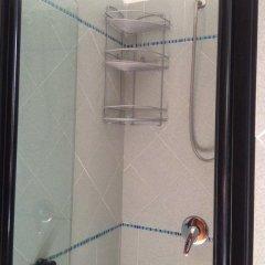 Отель Il Giardino Di Silvia Италия, Палермо - отзывы, цены и фото номеров - забронировать отель Il Giardino Di Silvia онлайн ванная фото 2