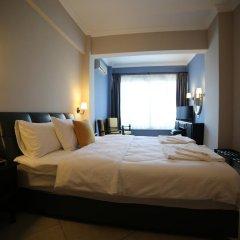 Akkent Garden Hotel 4* Стандартный номер с различными типами кроватей фото 2