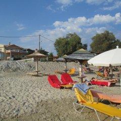 Отель Konstantinos Beach 1 пляж фото 2
