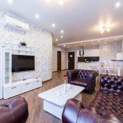 Апарт-отель Ханой-Москва 4* Улучшенные апартаменты с 2 отдельными кроватями фото 5