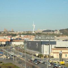 Отель Eurohotel Barcelona Gran Via Fira фото 4