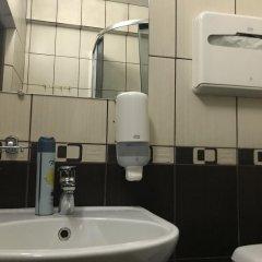 Мини-Отель Добрый Кот Иркутск ванная фото 2