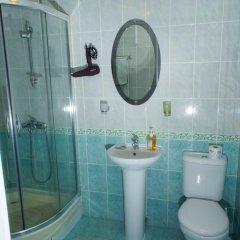 Гостиница Cottage Inn ванная