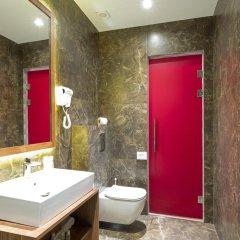 Отель Five Points Square - City Center 4* Полулюкс с различными типами кроватей фото 11