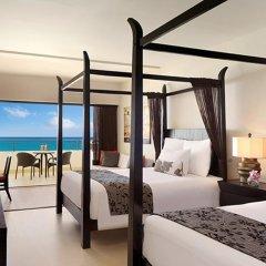 Отель Secrets Wild Orchid Montego Bay - Luxury All Inclusive Ямайка, Монтего-Бей - отзывы, цены и фото номеров - забронировать отель Secrets Wild Orchid Montego Bay - Luxury All Inclusive онлайн комната для гостей фото 7