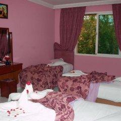 Hotel Akabar 3* Стандартный номер с различными типами кроватей фото 3