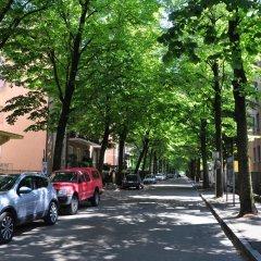 Апартаменты Apartment Parmense Парма парковка