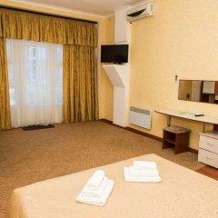 Гостиница Дионис 4* Улучшенный номер с различными типами кроватей