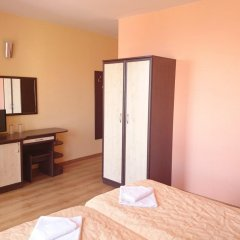 Bona Dea Club Hotel 2* Стандартный номер фото 4