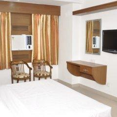 Отель Sarthak Palace Индия, Нью-Дели - отзывы, цены и фото номеров - забронировать отель Sarthak Palace онлайн удобства в номере