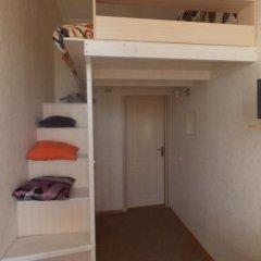 Гостиница Terem'OK na Obvodnom Стандартный номер с различными типами кроватей фото 7