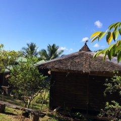 Отель Eden Paradise Spa фото 3