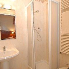 Hotel Ambasciata 3* Стандартный номер с различными типами кроватей фото 6