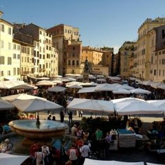 Отель House Sant'Eustachio Италия, Рим - отзывы, цены и фото номеров - забронировать отель House Sant'Eustachio онлайн фото 4