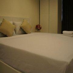Отель R-Con Sea Terrace Улучшенный номер