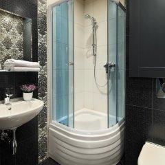 Мини-Отель Амстердам Номер Делюкс с разными типами кроватей фото 6