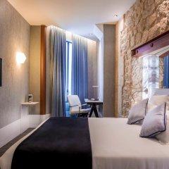 Отель Best Western Premier Marais Grands Boulevards 4* Классический номер с различными типами кроватей фото 3