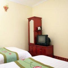 Pinocchio Sapa Hotel - Hostel Стандартный номер с различными типами кроватей фото 4