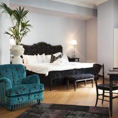 Dorsia Hotel & Restaurant 4* Номер категории Премиум с различными типами кроватей