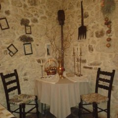Отель Traditional Stone House в Деревне Каталагари