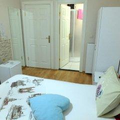 Kadikoy Port Hotel 3* Улучшенный номер с различными типами кроватей фото 6