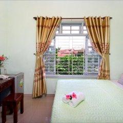 Отель Gia Bao Phat Homestay Стандартный номер с различными типами кроватей фото 4