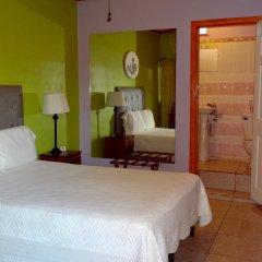 Halston Hotel 3* Стандартный номер с различными типами кроватей