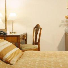 Отель Kolonada 4* Люкс с различными типами кроватей фото 3