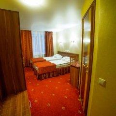 Амакс Визит Отель 3* Номер Бизнес с 2 отдельными кроватями фото 6