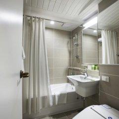 The Grand Hotel Myeongdong 3* Стандартный номер с различными типами кроватей фото 6