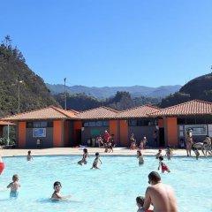 Отель Casa da Pedra Машику детские мероприятия фото 2