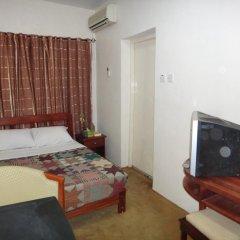Отель ED Scob Suites Limited 2* Стандартный номер с различными типами кроватей фото 2