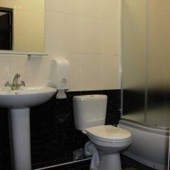 Гостиница Aparts в Ессентуках 9 отзывов об отеле, цены и фото номеров - забронировать гостиницу Aparts онлайн Ессентуки ванная
