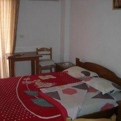Отель Joni Албания, Ксамил - отзывы, цены и фото номеров - забронировать отель Joni онлайн комната для гостей фото 5