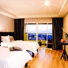 Отель Casa Del M Resort 3* Улучшенный номер с различными типами кроватей фото 3