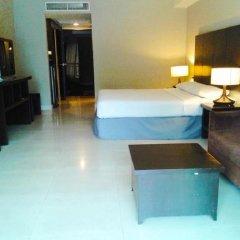 Summer Spring Hotel 3* Номер Делюкс с различными типами кроватей фото 2