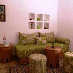 Отель Riad Viva 4* Номер Делюкс с различными типами кроватей
