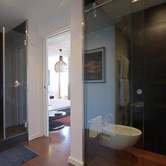 Отель Portuguese Living Chiado Penthouse ванная фото 2