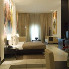 Park Street Hotel Colombo комната для гостей