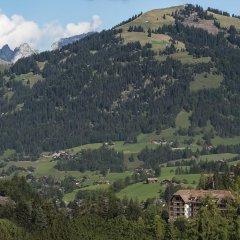 Отель Park Gstaad Швейцария, Гштад - отзывы, цены и фото номеров - забронировать отель Park Gstaad онлайн фото 3