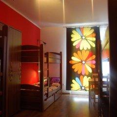 Very Berry Hostel Стандартный номер с различными типами кроватей фото 4