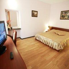 Престиж Центр Отель 3* Стандартный номер с различными типами кроватей фото 27