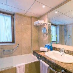 Отель Tryp Vielha Baqueira ванная фото 2