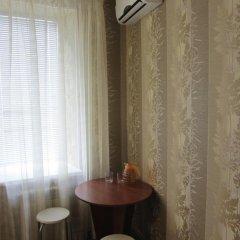 Мини-Отель Победа Номер Делюкс с различными типами кроватей фото 6