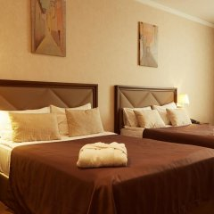 SK Royal Отель Тула 5* Апартаменты с различными типами кроватей фото 2