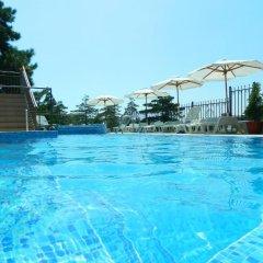 Hotel Privileg Солнечный берег бассейн фото 2