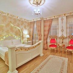 Отель White House Istanbul Улучшенный номер с различными типами кроватей фото 2